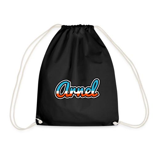 ARNEL Designstyle America - Turnbeutel
