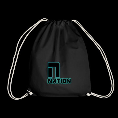 nation - Drawstring Bag