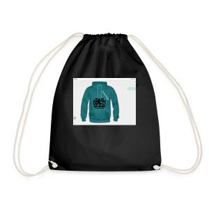 B.bestvlogs - Drawstring Bag