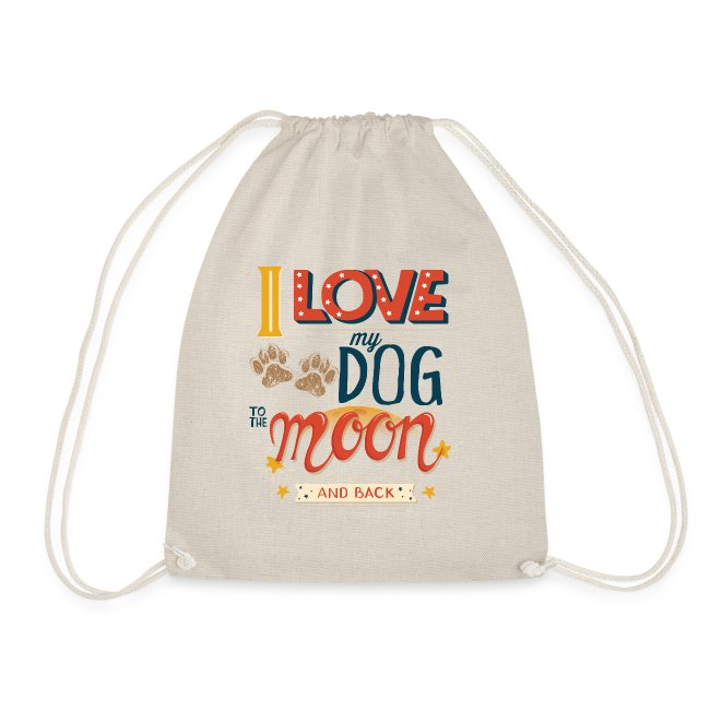 Moon Dog Light