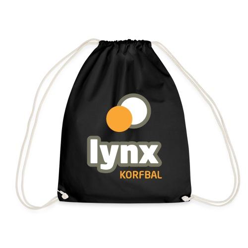 lynx logoPMS - Gymtas