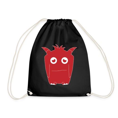 Lucie from smashET - Drawstring Bag
