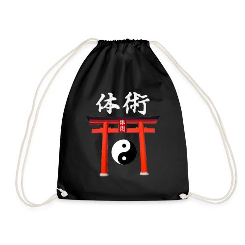 taï-jitsu - Sac de sport léger