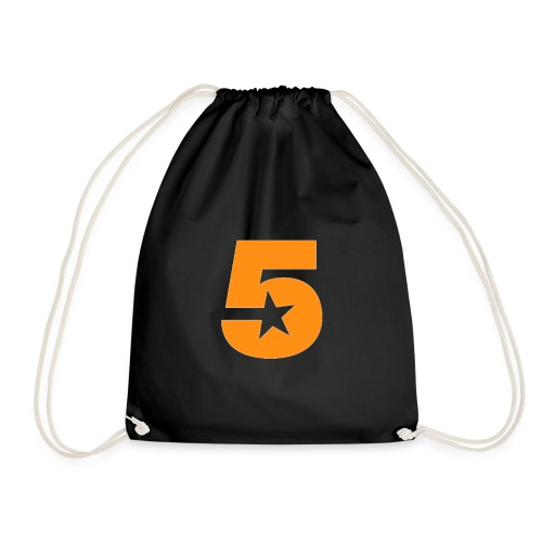No5 - Drawstring Bag