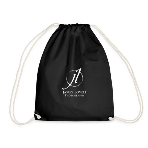 logo0 - Drawstring Bag
