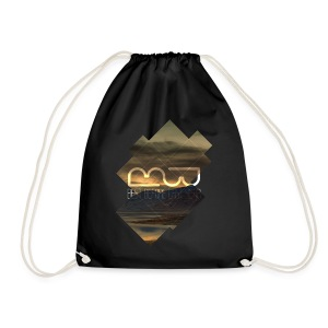 Women's shirt Album Cover - Drawstring Bag