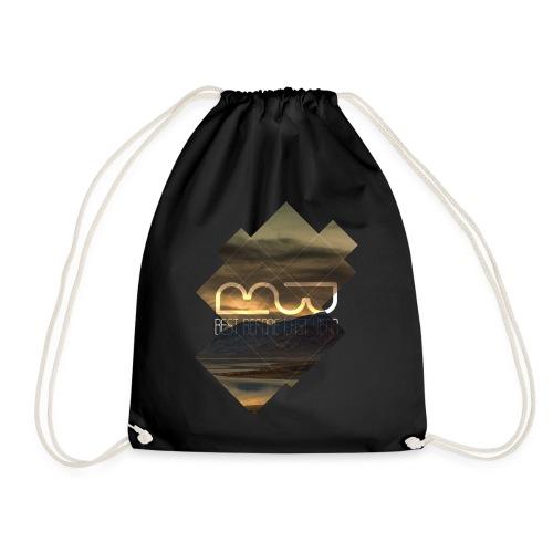Women's shirt Album Cover - Drawstring Bag