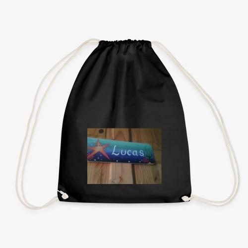 The Diamond Jay Roger's merch store - Drawstring Bag