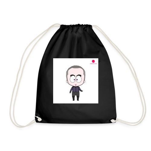 Daniel's Merch - Drawstring Bag