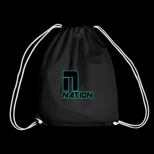 nation - Drawstring Bag
