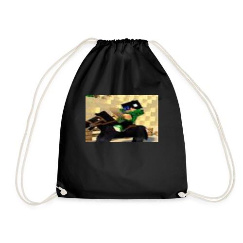 me jpg - Drawstring Bag