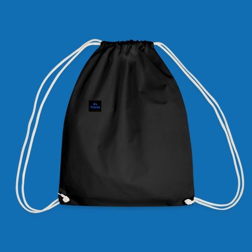 It's Charles - Drawstring Bag