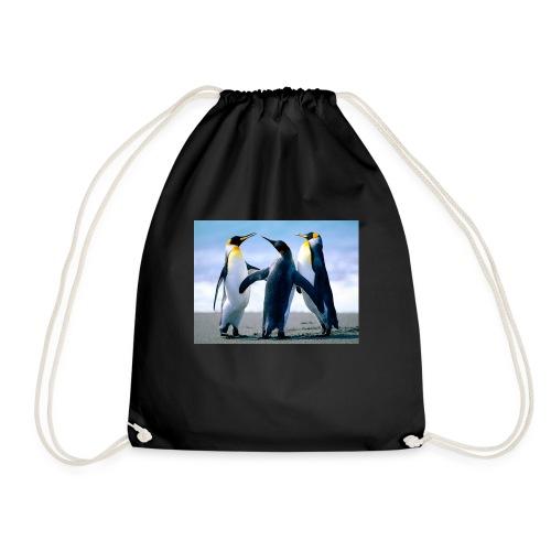 Penguins - Gymbag
