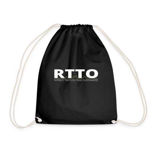 RTTO BLACK EDITION - Gymtas