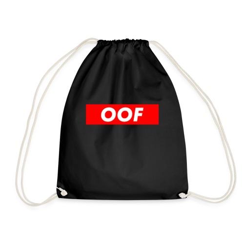 Oof Merch! - Sportstaske