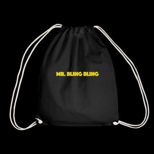 bling bling - Turnbeutel