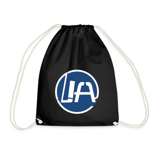 DJ LIFA MAIN - Drawstring Bag