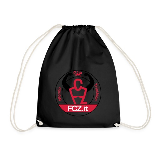 FCZ Mondo Triathlon - Sacca sportiva