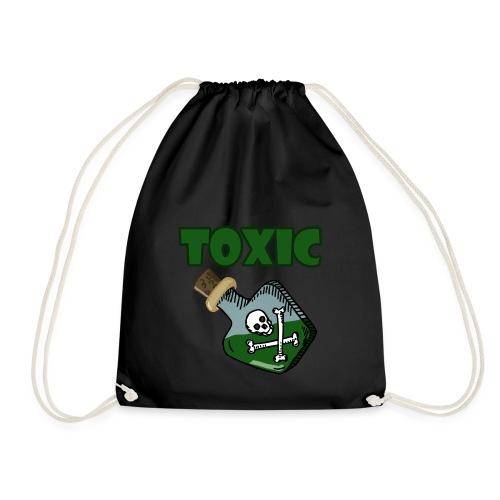 Toxic Gaming - Turnbeutel