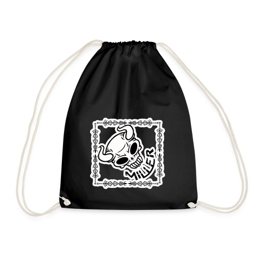 Miller Official Products - Drawstring Bag