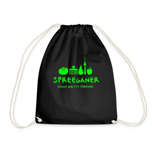 Spreeganer Logo - Turnbeutel