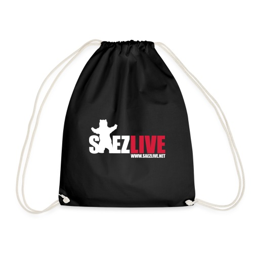 OursLive (version light) - Sac de sport léger