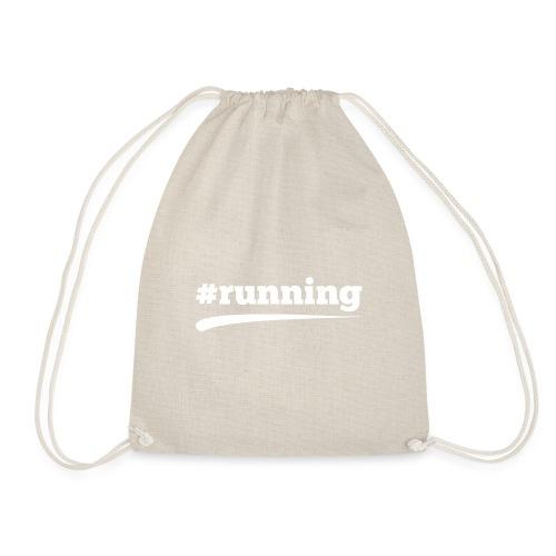#RUNNING - Turnbeutel