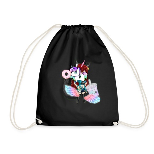 Be magical fans - Drawstring Bag