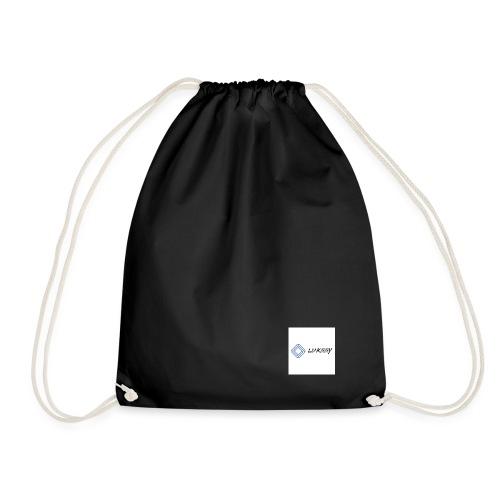 Icon Logo - - Drawstring Bag