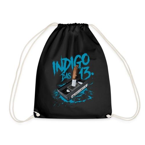 IFXIII - INDIGO filmfest 13 - VHS - Turnbeutel