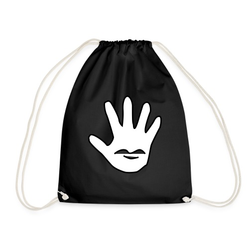 Talk to the Hand - Gymbag