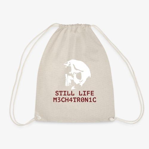 Still Life - Gymnastikpåse