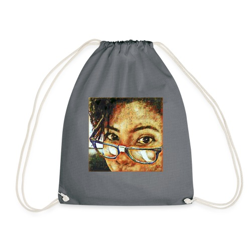 face - Mochila saco