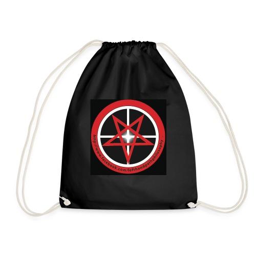 LHPlogouploadtwbl - Drawstring Bag