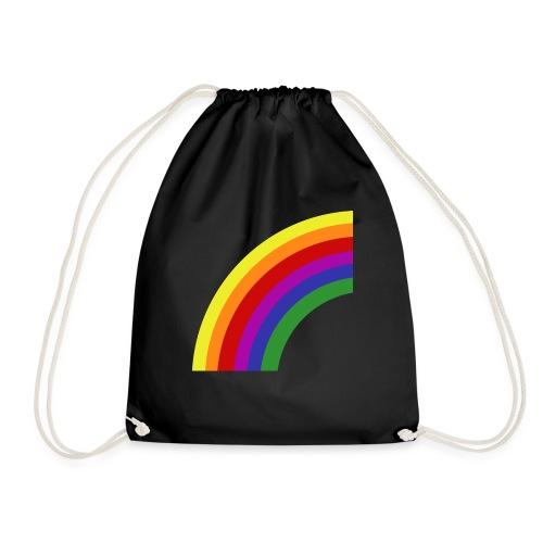 Rainbow - Turnbeutel