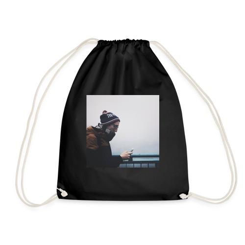 me - Drawstring Bag