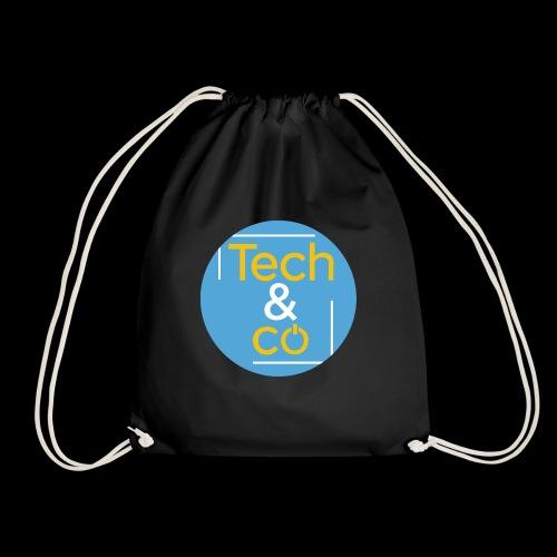 TechAndCo - Sac de sport léger