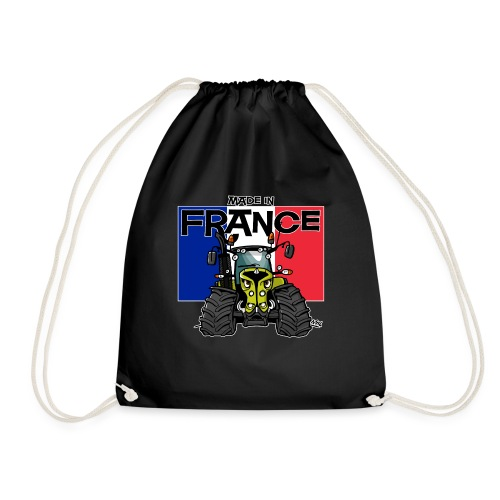made in france - Gymtas