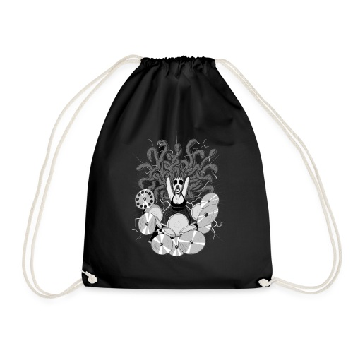 Gorgon - Drawstring Bag