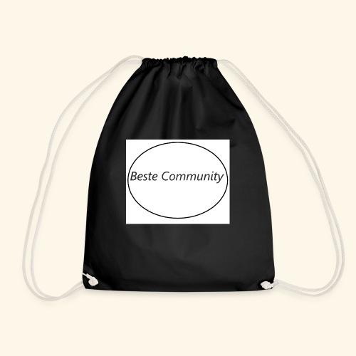 Community - Turnbeutel