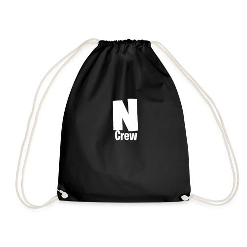 NoahCrew (weiß) - Turnbeutel