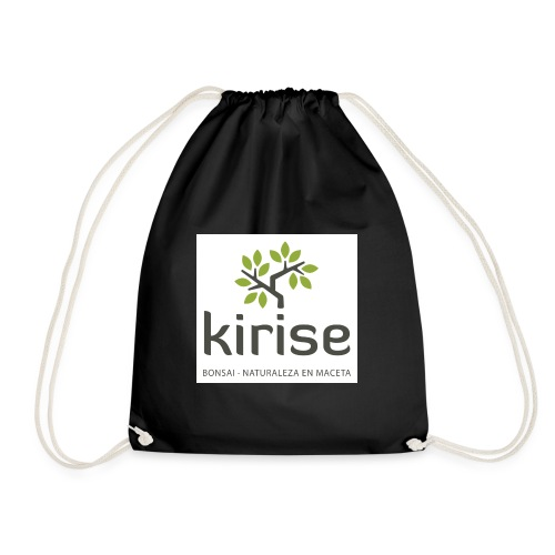Kirise - Drawstring Bag