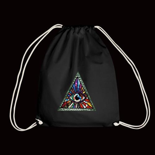 ILLUMINITY - Drawstring Bag