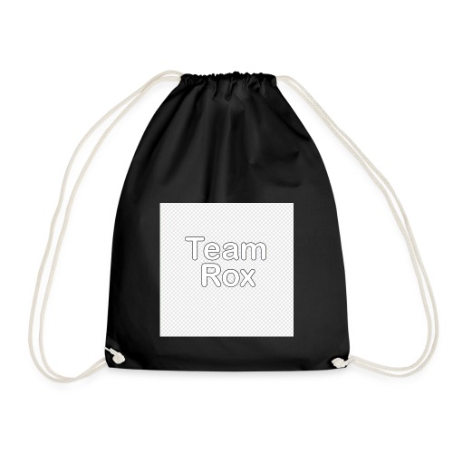 TEAM ROX mouse pads - Drawstring Bag