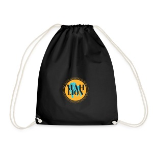 MAH LION - Drawstring Bag