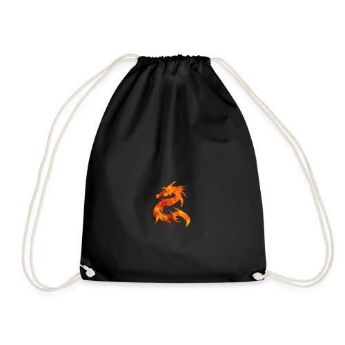 Dragon - Drawstring Bag