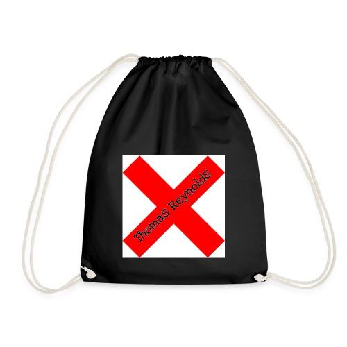 Thomas Reynolds X - Drawstring Bag