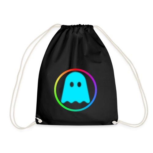 GhostlyGamer - Drawstring Bag
