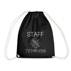 Staff valkoinen - Jumppakassi