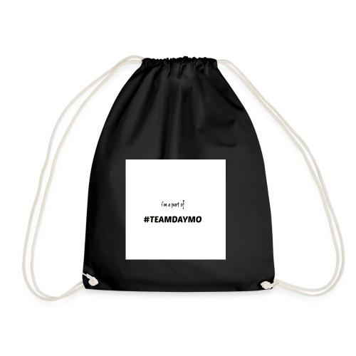 Team Daymo - Drawstring Bag
